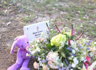Infant Grave Stillbirth baby