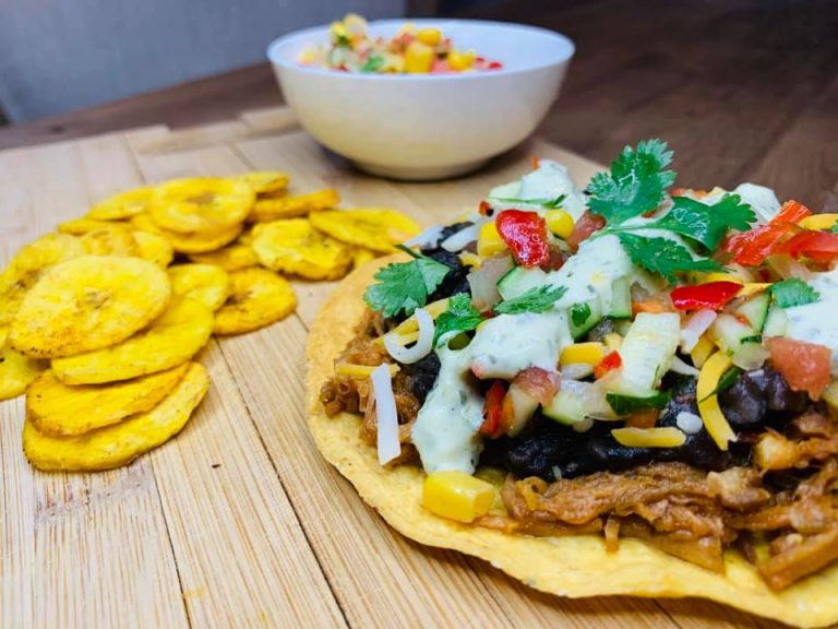 Foodie Friday: Taco Tuesday!