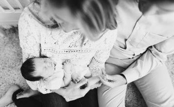 covid newborn