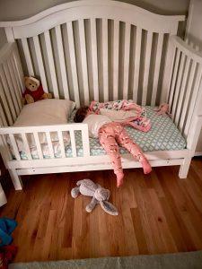Kids sleep help